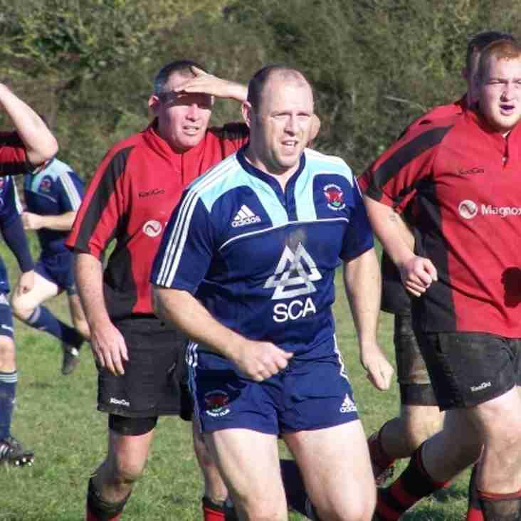 Holyhead 0-71 Welshpool 1sts