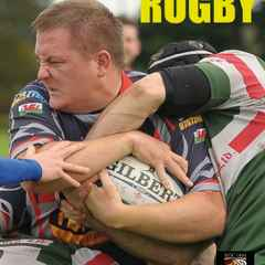 'North and Mid Wales Rugby' magazine is out now