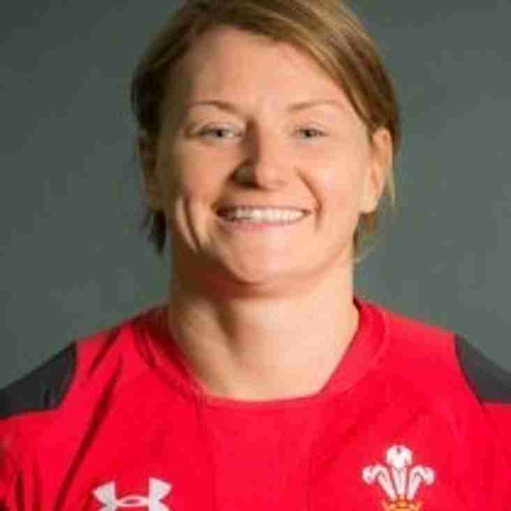 Wales Women forced to make changes - Captain Rachel Taylor ruled out