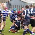 Welshpool vs. Shrewsbury (w/U16)