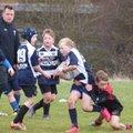 Welshpool U11s 0-20 Shrewsbury U11s
