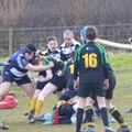 Welshpool vs. Shrewsbury
