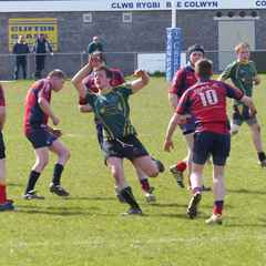 Nant Conwy Youth v Bala Youth by Gary Williams
