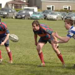 Bala v Ruthin by Trevor Edwards