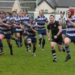 All roads lead to Caeddol next Saturday as Ruthin start season with three home games