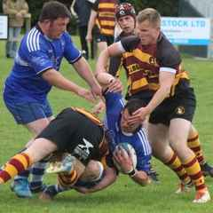 Division One North fixtures are released - Bala v COBRA first weekend
