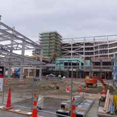 Christchurch - a city devastated but definitely on the mend - Part 6 of the The Oval Zone blog