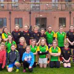Womens/Girls Rugby Sevens Extravaganza comes to Mid Wales next Sunday