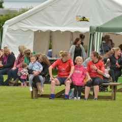 Bala RFC Fun Day by Trevor Edwards