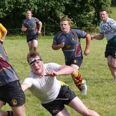 COBRA at the Machynlleth 7s by Gary Williams