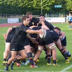 RGC issue call to all North Wales club players