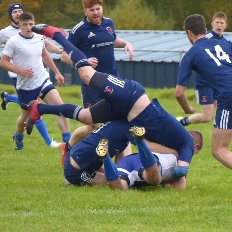 Results for Saturday, 22nd October