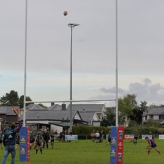 Bala v Abergele by Trevor Edwards