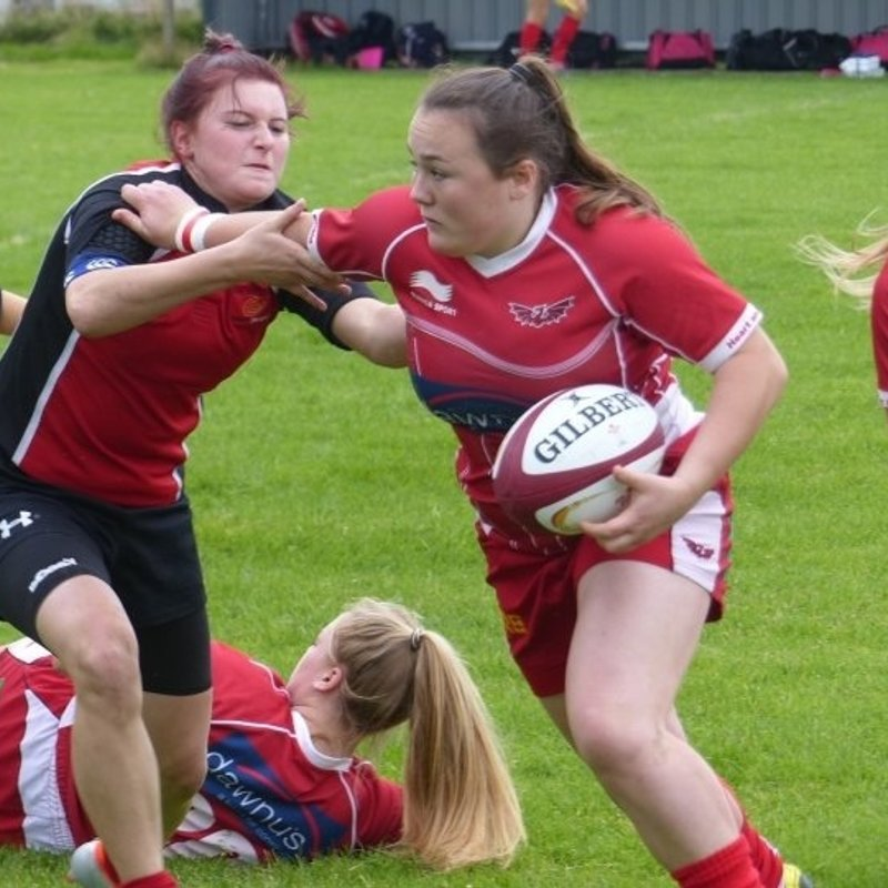 Girls-only, summer rugby proves a success - WRU report