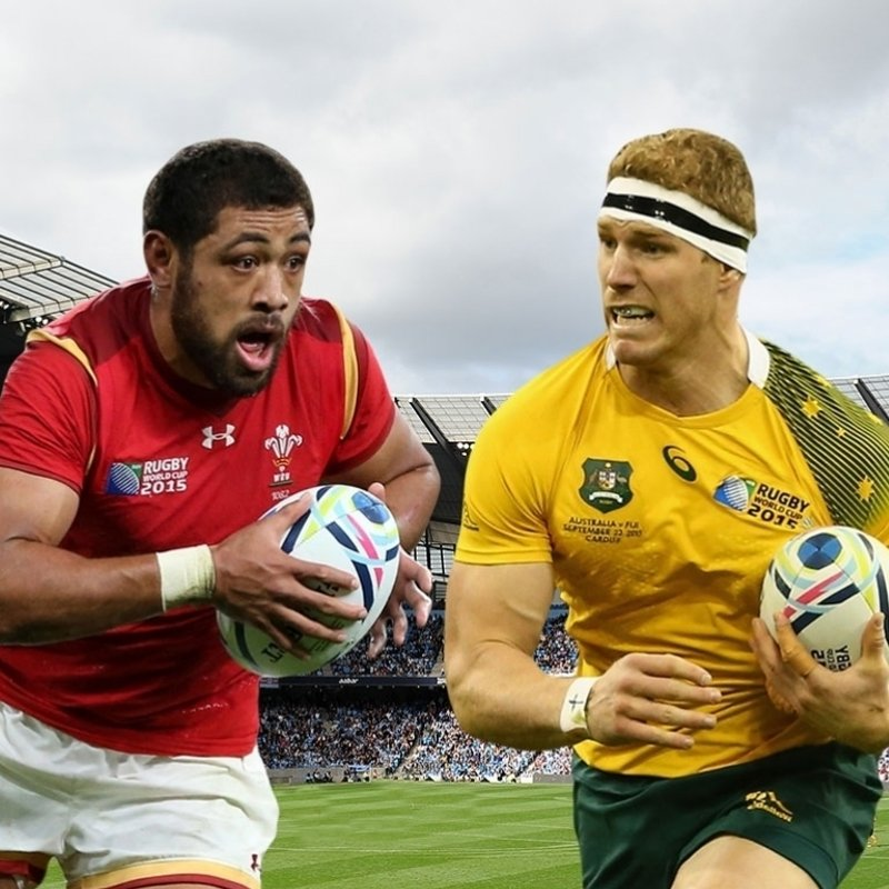 Welshpool RFC have tickets available for Wales v Australia