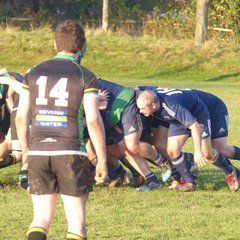 Welshpool v Llanidloes by Gary Williams