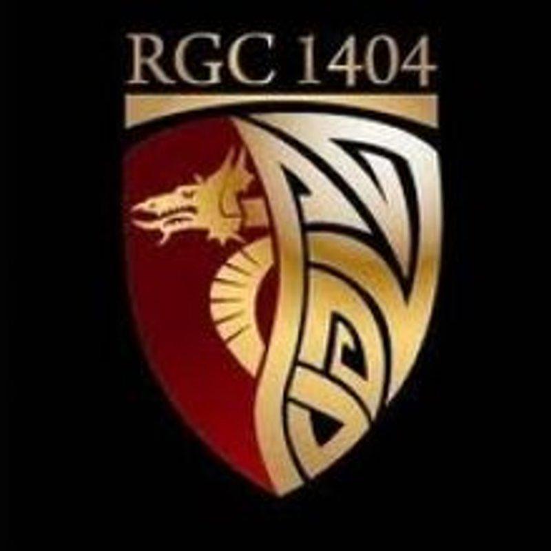 RGC 24 v Merthyr 20 - match report