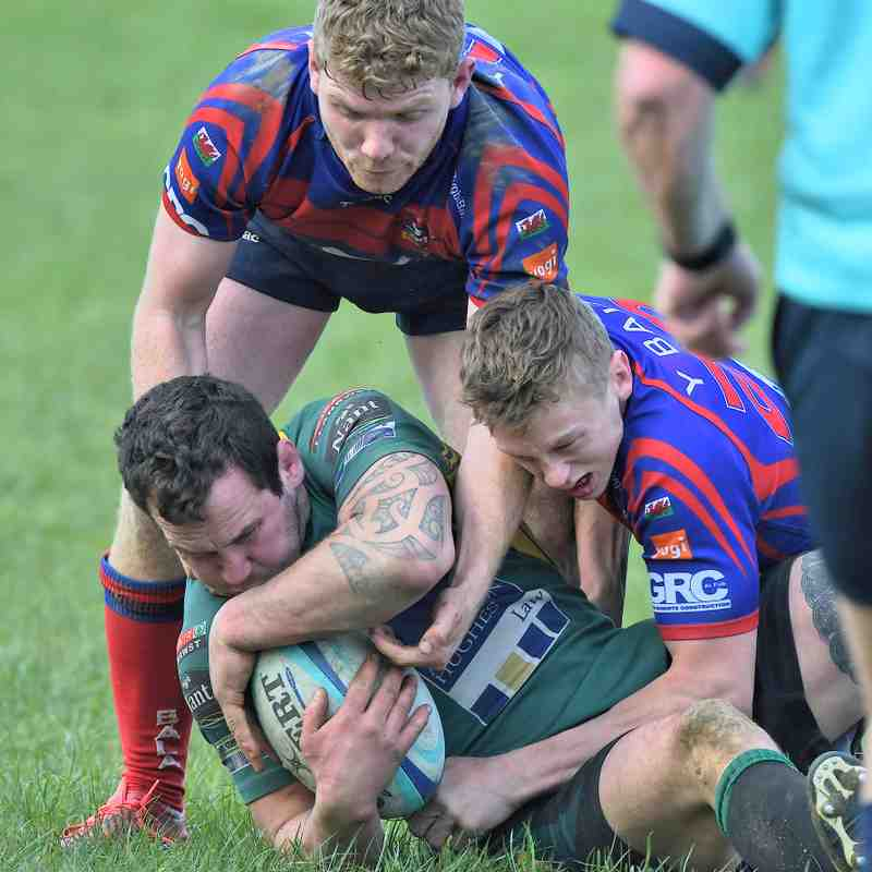Bala v Nant Conwy by Trevor Edwards