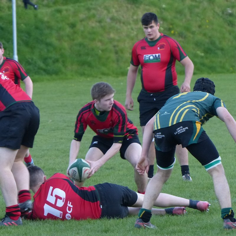 Wednesday night results round-up in North and Mid Wales
