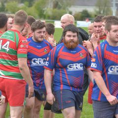 Bala v Pwllheli by Trevor Edwards