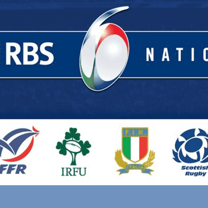 Six Nations fixtures confirmed for 2018 and 2019