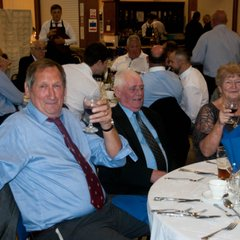 Welshpool RFC 50th Anniversary Dinner by Colin Rogers