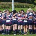 Pwllheli Women 12-29 Welshpool Women