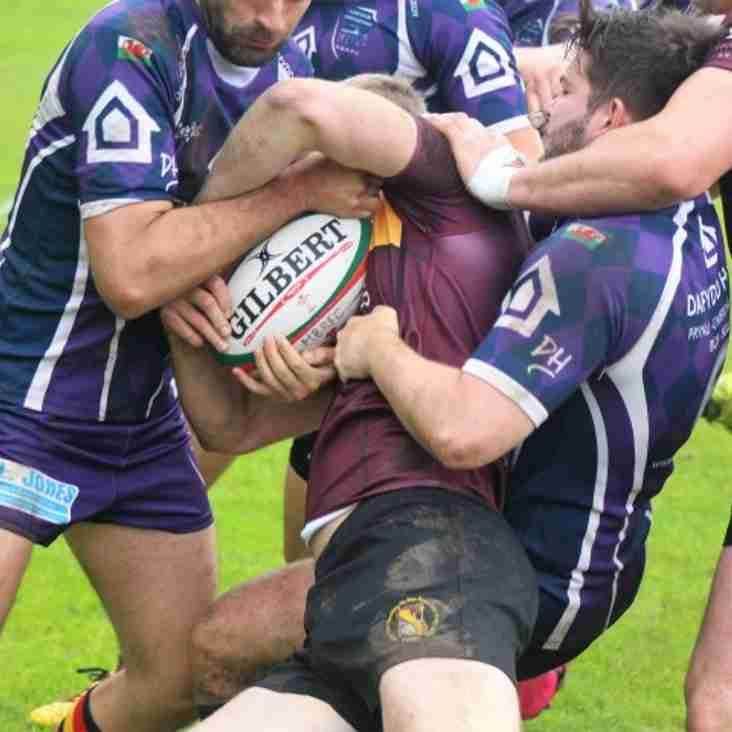 WRU announce draw for National Bowl Round 2