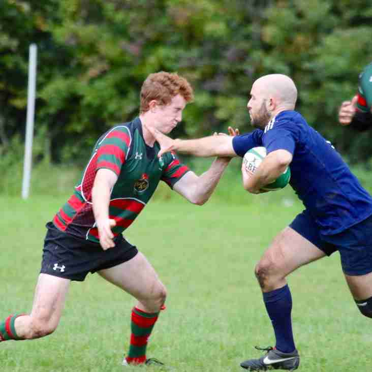 Fixture Preview - Friday 29th and Saturday 30th September, Sunday 1st October