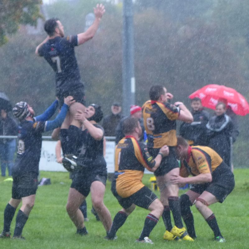 Fixture Preview - Saturday 14th and Sunday 15th October