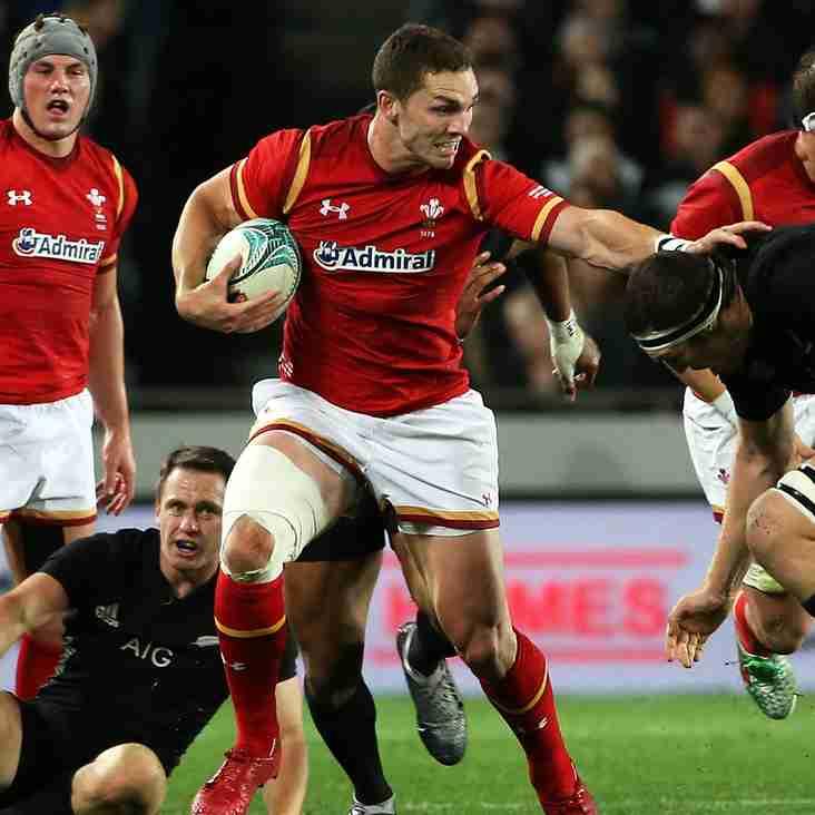 Wales name 39-man 2018 NatWest Six Nations Squad
