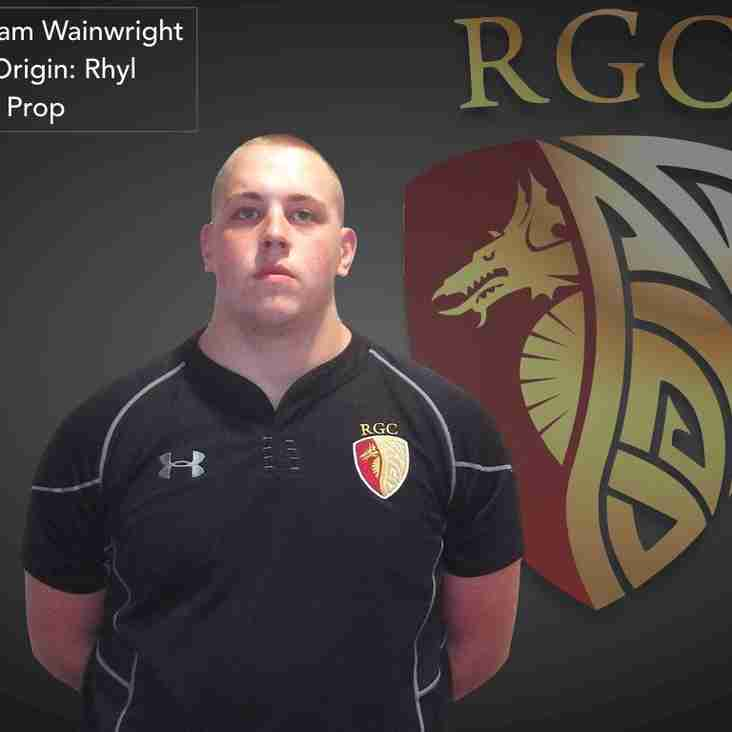 Exciting look to Wales U20 squad - well done Sam!