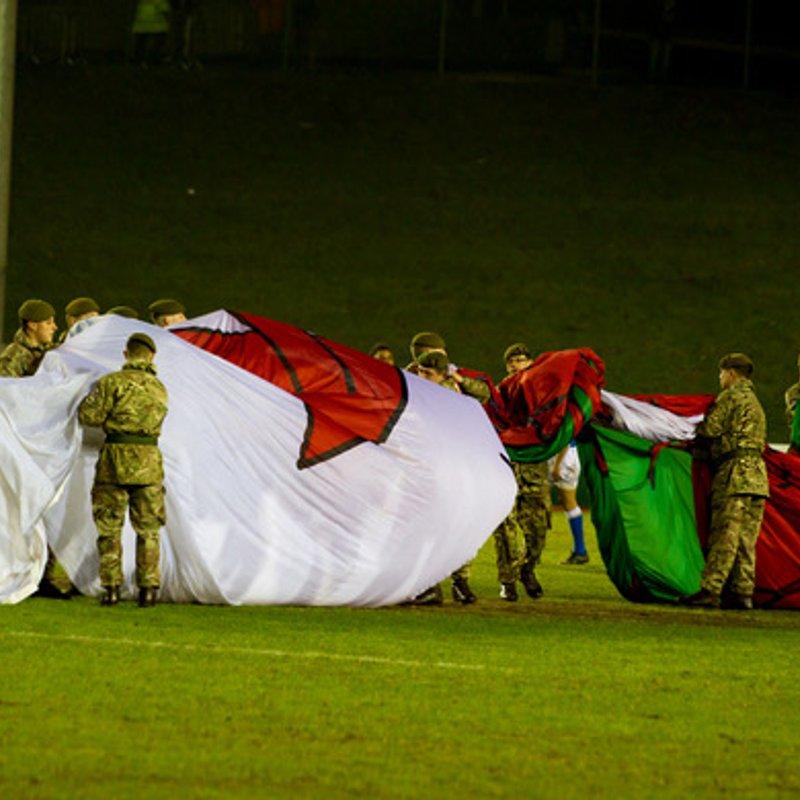 Wales U20 3 v France U20 24 - report
