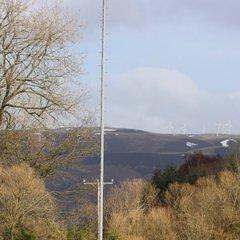 Llanidloes v Wrexham by Julie Kaitani Reade