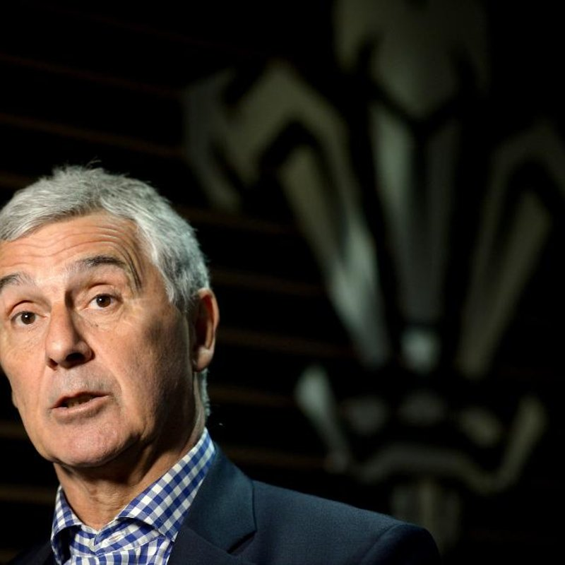 A record investment in Welsh rugby