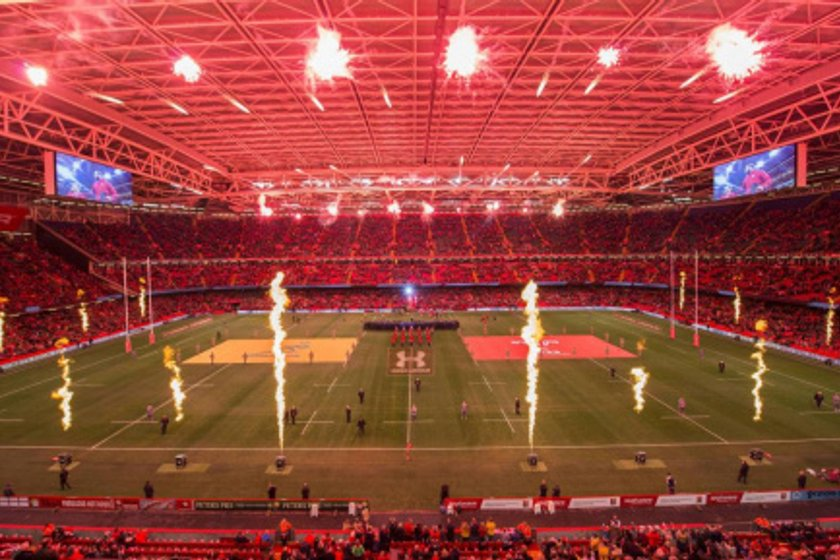 Wales add Wallabies, Tonga and Boks to 2018 Under Armour Series