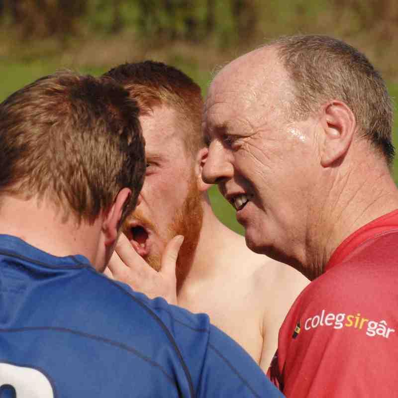 Dolgellau Youth v Colwyn Bay Youth by Rod Davies Photography, Dolgellau