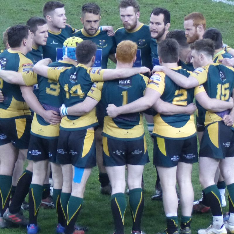 North Wales Division One Fixtures 2018-19 announced