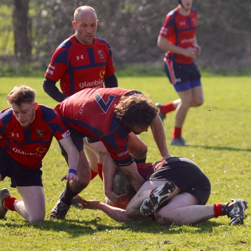 Invitation to clubs wishing to enter the North Wales 2nd XV league