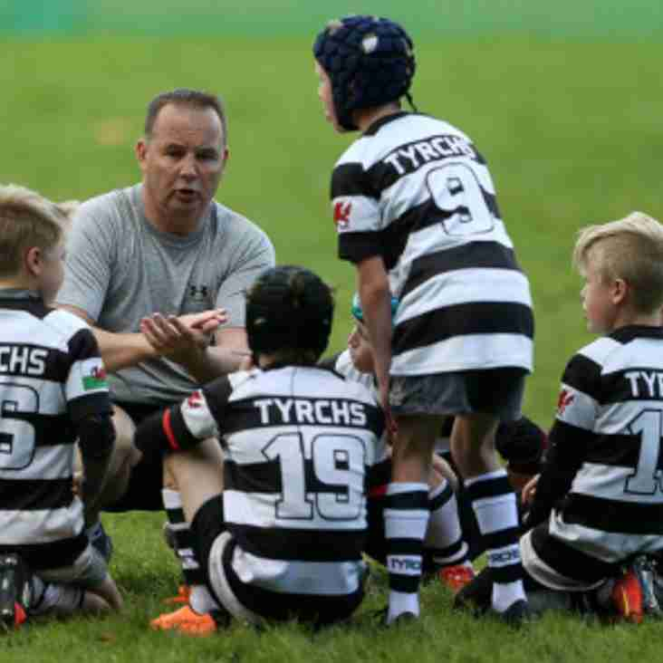 Top advice on offer for grassroots game