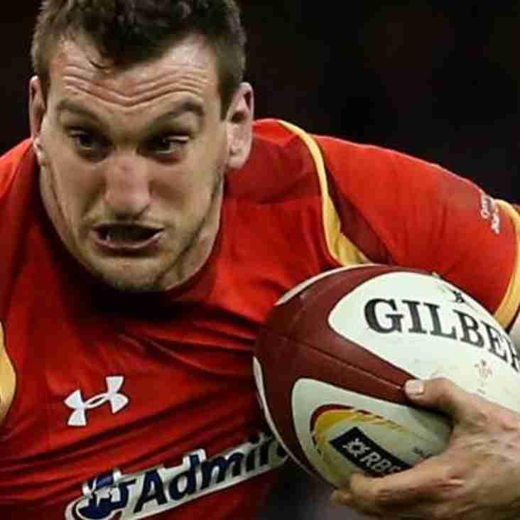 Sam Warburton retires from rugby