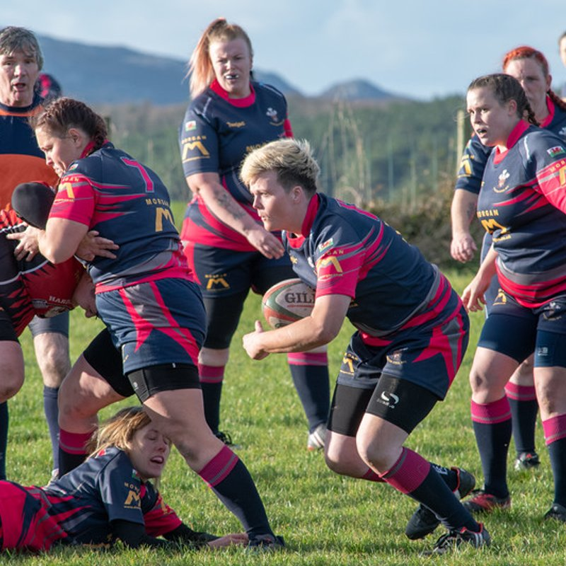 North Wales Womens Game On second half fixtures announced