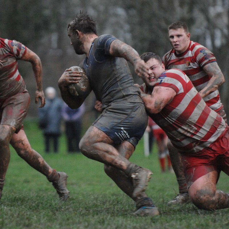 Home ties for North Wales clubs in WRU Plate and Bowl