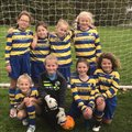 Under 9's  beat Norristhorpe