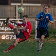 Altofts v West End Terriers