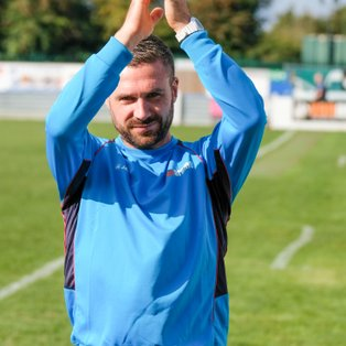 Thurrock strike late to beat Crusaders