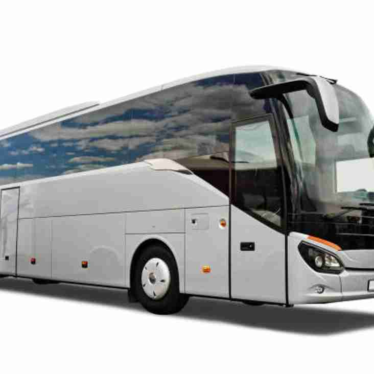 Coach Information for Dulwich and Torquay