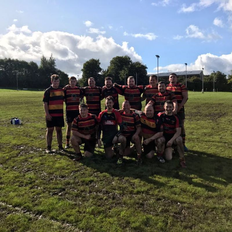 Ophir 2's grind out a win