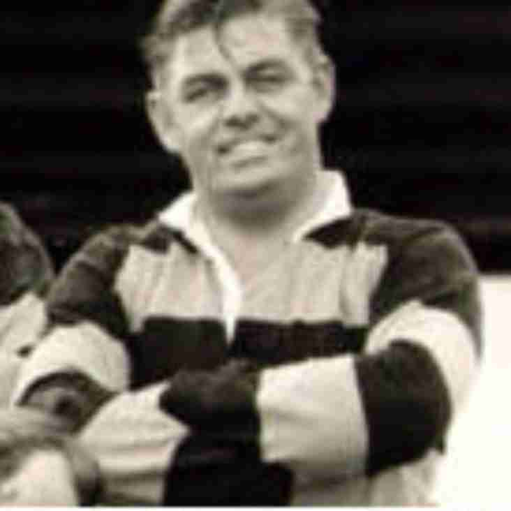 Clifton Rugby v Barnstaple RFC - KO 2.30pm