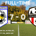 Seventh Heaven for the first team as Guyton shines on his debut.